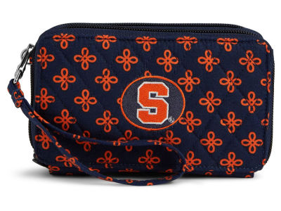 Syracuse Orange Vera Bradley All in One Crossbody