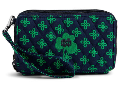 Notre Dame Fighting Irish Vera Bradley Vera Bradley All in One Crossbody