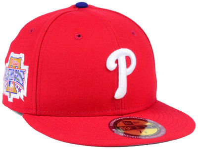 Philadelphia Phillies New Era MLB Ultimate Patch All Star Collection 59FIFTY Cap