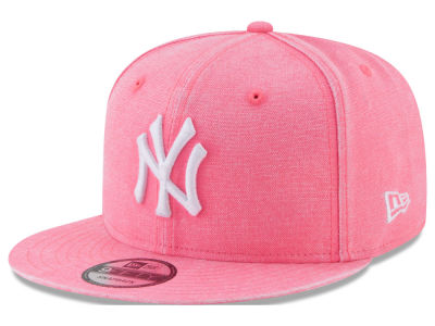 New York Yankees New Era MLB Neon Time 9FIFTY Snapback Cap