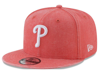 Philadelphia Phillies New Era MLB Neon Time 9FIFTY Snapback Cap