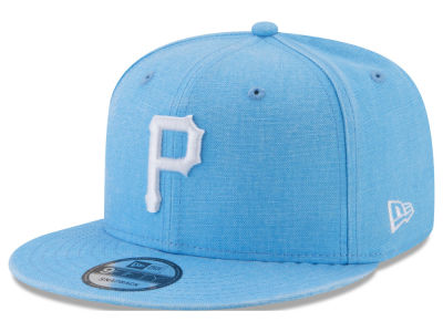 Pittsburgh Pirates New Era MLB Neon Time 9FIFTY Snapback Cap