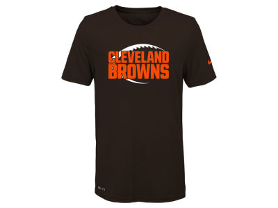 Cleveland Browns Nike NFL 2017 Youth Legend Icon T-Shirt