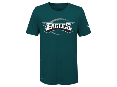 Philadelphia Eagles Nike NFL 2017 Youth Legend Icon T-Shirt