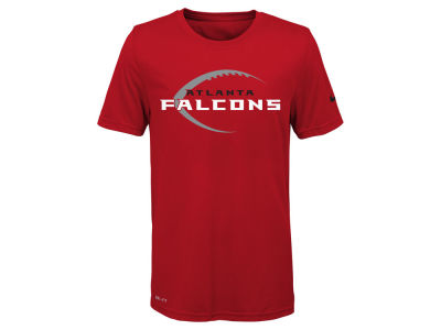 Atlanta Falcons Nike NFL 2017 Youth Legend Icon T-Shirt