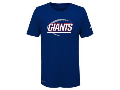 New York Giants Nike NFL 2017 Youth Legend Icon T-Shirt