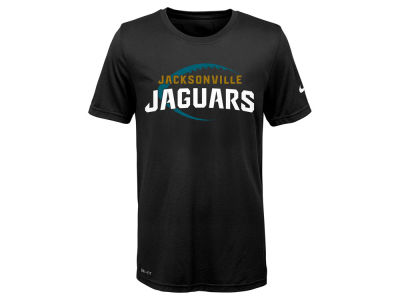 Jacksonville Jaguars Nike NFL 2017 Youth Legend Icon T-Shirt