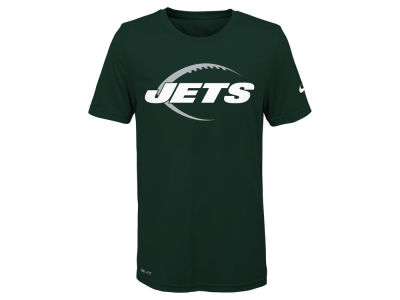 New York Jets Nike NFL 2017 Youth Legend Icon T-Shirt