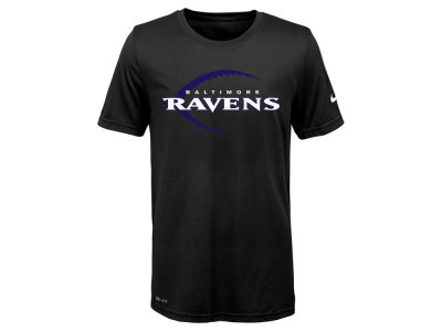 Baltimore Ravens Nike NFL 2017 Youth Legend Icon T-Shirt