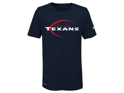 Houston Texans Nike NFL 2017 Youth Legend Icon T-Shirt