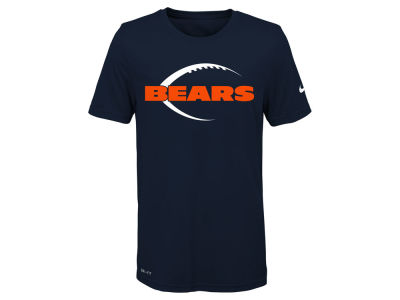 Chicago Bears Nike NFL Kids Legend Icon T-Shirt