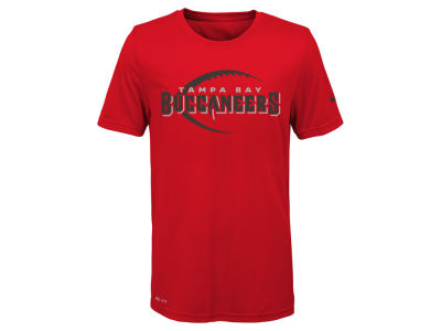 Tampa Bay Buccaneers Nike NFL Kids Legend Icon T-Shirt