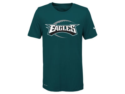 Philadelphia Eagles Nike NFL Kids Legend Icon T-Shirt