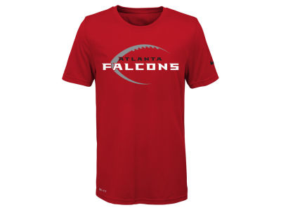 Atlanta Falcons Nike NFL Kids Legend Icon T-Shirt