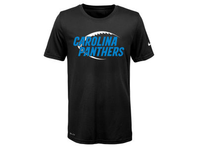 Carolina Panthers Nike NFL Kids Legend Icon T-Shirt