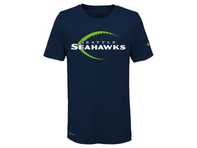 Seattle Seahawks Nike NFL Kids Legend Icon T-Shirt