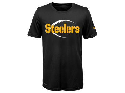 Pittsburgh Steelers Nike NFL Kids Legend Icon T-Shirt