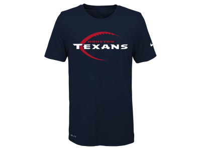 Houston Texans Nike NFL Kids Legend Icon T-Shirt