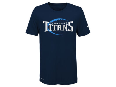 Tennessee Titans Nike NFL Kids Legend Icon T-Shirt