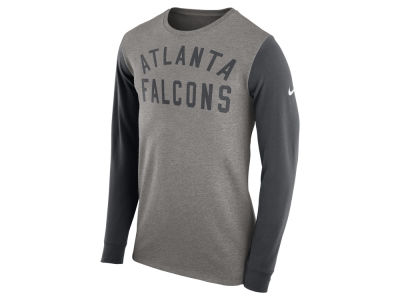 Atlanta Falcons Nike NFL Men's Long Sleeve Heavyweight T-Shirt