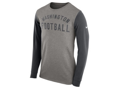 Washington Redskins Nike NFL Men's Long Sleeve Heavyweight T-Shirt