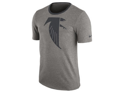 Atlanta Falcons Nike NFL Men's Retro Modern Ringer T-Shirt