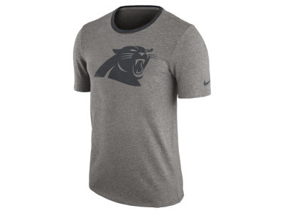 Carolina Panthers Nike NFL Men's Retro Modern Ringer T-Shirt