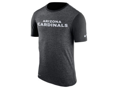 Arizona Cardinals Nike NFL Men's Color Dip T-Shirt