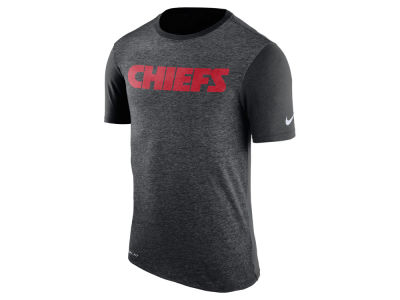 Kansas City Chiefs Nike NFL Men's Color Dip T-Shirt