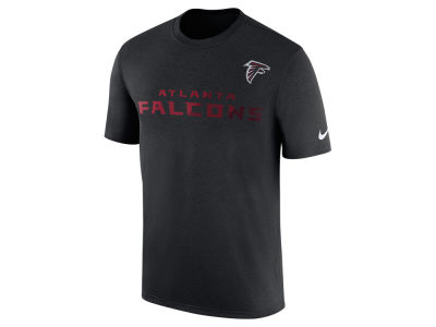 Atlanta Falcons Nike NFL Men's Legend Sideline Team T-Shirt