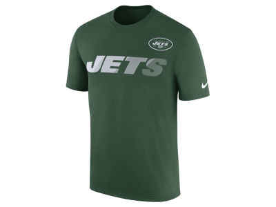 New York Jets Nike NFL Men's Legend Sideline Team T-Shirt