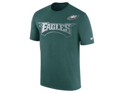Philadelphia Eagles Nike NFL Men's Legend Sideline Team T-Shirt
