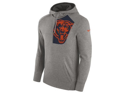 Chicago Bears Nike NFL Men's Fly Fleece Hoodie
