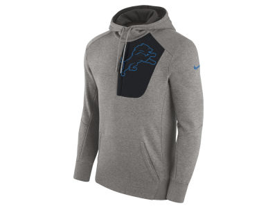 Detroit Lions Nike NFL Men's Fly Fleece Hoodie