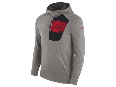 Kansas City Chiefs Nike NFL Men's Fly Fleece Hoodie