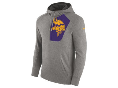 Minnesota Vikings Nike NFL Men's Fly Fleece Hoodie