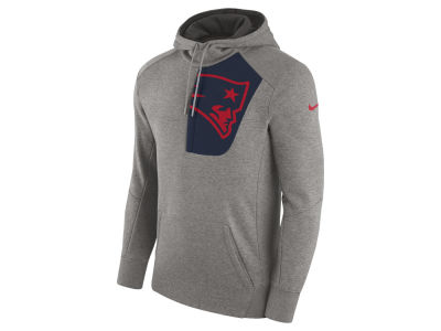 New England Patriots Nike NFL Men's Fly Fleece Hoodie