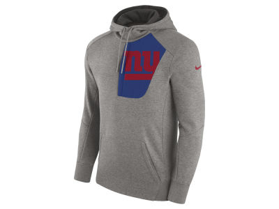 New York Giants Nike NFL Men's Fly Fleece Hoodie