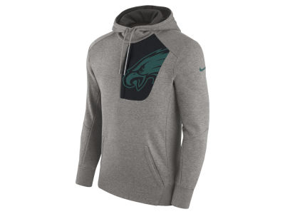 Philadelphia Eagles Nike NFL Men's Fly Fleece Hoodie