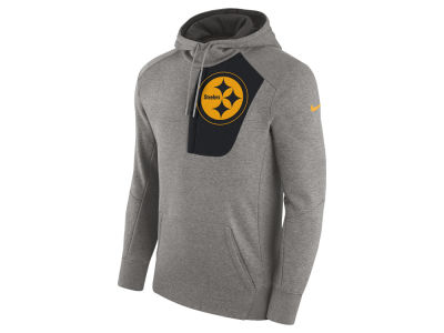 Pittsburgh Steelers Nike NFL Men's Fly Fleece Hoodie