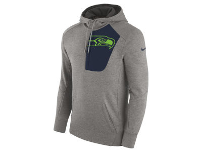 Seattle Seahawks Nike NFL Men's Fly Fleece Hoodie
