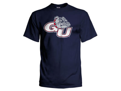 Gonzaga Bulldogs 2 for $28 NCAA Men's Big Logo T-Shirt