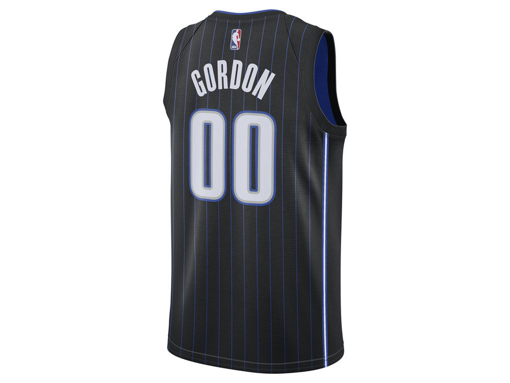 Orlando Magic Aaron Gordon Nike NBA Men s Statement Swingman Jersey ... e9c61d19e