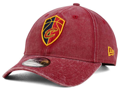 Cleveland Cavaliers New Era NBA Italian Wash 9TWENTY Dad Hat