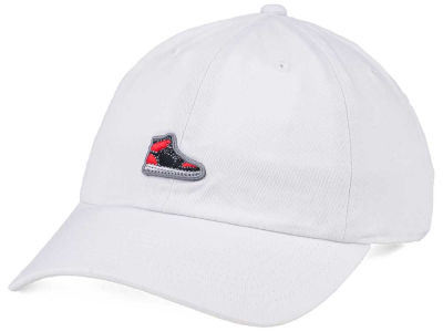 Happy Cappy Basketball Shoe Dad Hat