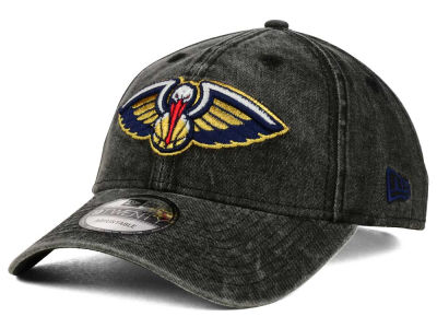 New Orleans Pelicans New Era NBA Italian Wash 9TWENTY Dad Hat