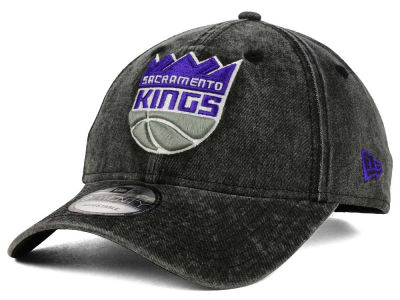 Sacramento Kings New Era NBA Italian Wash 9TWENTY Dad Hat