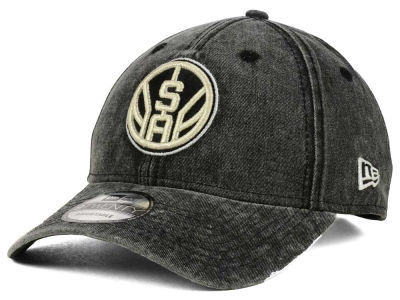 San Antonio Spurs New Era NBA Italian Wash 9TWENTY Dad Hat