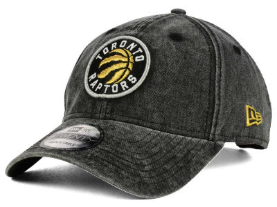 Toronto Raptors New Era NBA Italian Wash 9TWENTY Dad Hat