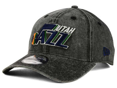 Utah Jazz New Era NBA Italian Wash 9TWENTY Dad Hat